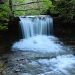 """""""Cascade Falls"""" by julieandel"""