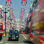 """Royal Wedding - Regents Street"" by AlanCopson"
