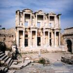 """LIBRARY AT EPHESUS"" by homegear"