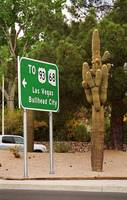Route 66 - Kingman, Arizona