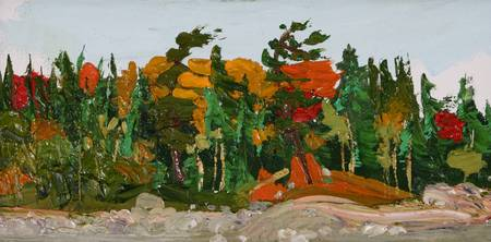 Temagami #3