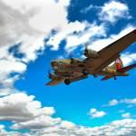 """""""B-17 Nine O"""