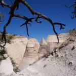 """Tent Rocks from the Top"" by sonjaydewing"