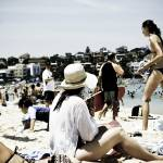 """Bondi Beach"" by Theresiapauls"