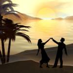 """""""Summer Dance"""" by AnneVis"""