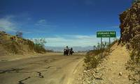 Route 66 - Sitgreaves Pass