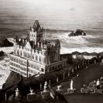 """Cliff House c1890"" by worldwidearchive"