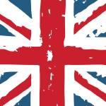 """Union Jack"" by whitewallgallery"