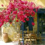 """Springtime Chania Old Town Crete"" by SteveOutram"