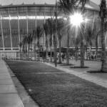 """Stadium - Rays"" by WarrenT"