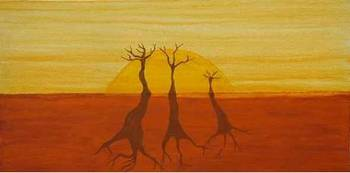FAMILY TREE (Outback Australia)