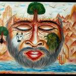 """""""Nature of Humanbeing"""" by aruna"""