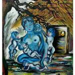 """Poverty"" by aruna"