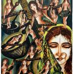 """""""Music Lovers"""" by aruna"""
