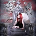 """Anathema"" by deadlulu"