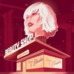 """Blondie"" by badvamps"