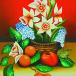 """Garden Delights"" by MonicaVega"