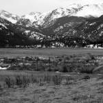 """Rocky Mountain Meadow"" by elizabethblaser"