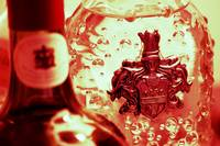 red knight vodka