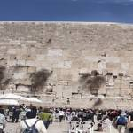 """Western Wall at Noonbig"" by janesprints"