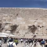 """Western Wall at Noonbig"" by janesprints"