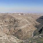 """""""Judean Hills from Tekoa"""" by janesprints"""