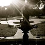 """The Fountain"" by DanCarrillo"