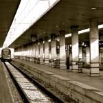 """Train Time"" by DanCarrillo"