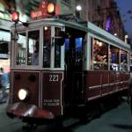 """Tram"" by DanCarrillo"