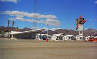 Route 66 - Roy's of Amboy, California