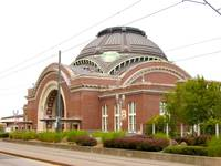 Tacoma Train Station