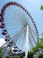 Navy Pier, Chicago Trip May 2009