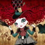 """""""Mad Riddle"""" by sandygrafik_arts"""