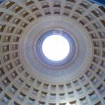 """DOME OF THE PANTHEON ROME"" by homegear"