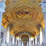 """VATICAN MUSEUM CEILING"" by homegear"