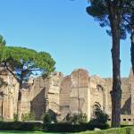 """BATHS OF CARACALLA ROME"" by homegear"