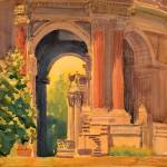 """Palace of Fine Arts"" by WilliamDunn"