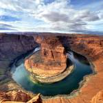 """Horseshoe Bend, Arizona"" by BrentC"