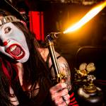 """""""Female Clown Fire"""" by JacobMeudtPhotography"""