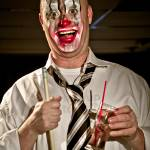 """""""Clown Bar 3"""" by JacobMeudtPhotography"""