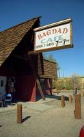 Route 66 - Bagdad Cafe