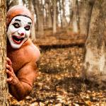 """""""Clown Tree"""" by JacobMeudtPhotography"""