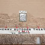 """McHenry Outdoor Theatre"" by JacobMeudtPhotography"