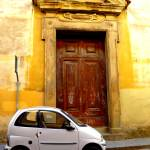 """Little Car of Florence"" by JenniferLaskerWhite"