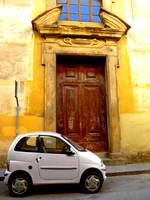 Little Car of Florence