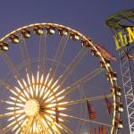 """OC FaIr Ferris Wheel"" by timothyoleary"
