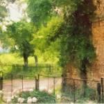 """Farm View"" by Bombelkie"