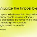 """Visualise the Impossible"" by ianmck"