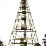 """Fire Tower"" by ImagesbyMauveline"