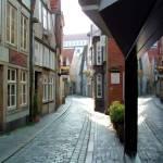 """European Street"" by rdwittle"